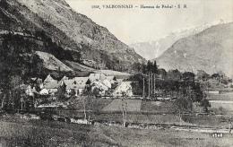 Valbonnais (Isère) - Hameau De Péchal - Edition Combier - Carte E.R. N°1568 - France