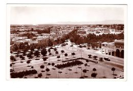 Maroc Fes Fez Place Lyautey Cpa Edit La Cigogne. à Casablanca - Fez