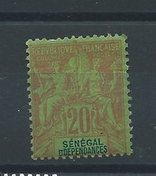 SENEGAL N° 14 * T.B. - Neufs