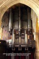 Guingamp (22)-Orgue Basilique Notre-Dame De Bon Secours (Edition à Tirage Limité) - Guingamp