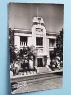 DELLYS La Mairie / Hotel De Ville (24-17 Jansol ) Anno 1958 ( Zie/voir Foto Voor Details ) ! - Algérie