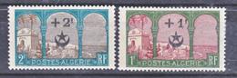 Algérie  68 69  Mustapha Neuf Avec Trace De Charnière * TB Mh Con Charnela Cote 33.9 - Neufs