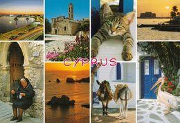 1 AK Sehenswürdigkeiten In Zypern * - Cyprus