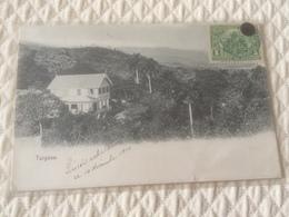 AQ-1700 - HAITI - TURGEAU - Postcards
