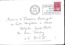 FRANCE NICE NOTRE DAME - THEATRE FAUST DE GOETHE - Théâtre