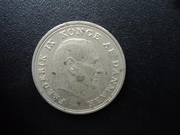 DANEMARK : 1 KRONE  1969 (h) C ; S    KM 851.1   SUP - Denmark