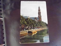 H046        AMSTERDAM   1906 - Amsterdam