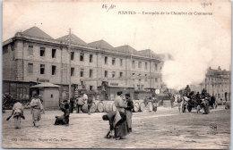 44 NANTES - Entrepots De La Chambre De Commerce - Nantes