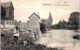 44 NANTES - La Boire Toussaint - Nantes