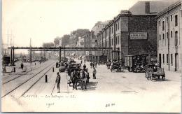 44 NANTES - Les Salorges - Nantes