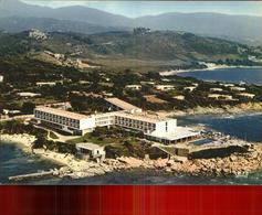 11443187 Porticcio Hotel Vue Aerienne Ajaccio Corse - Non Classés