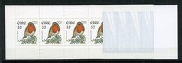 Irlande, Yvert Carnet 980c, Scott Full Booklet 1040d, MNH - Carnets
