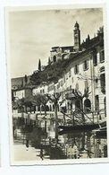 Postcard Switzerland 1939 Lugano Unused Lago Di Lugano - Other