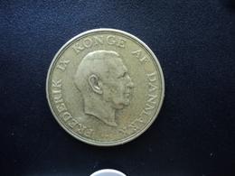 DANEMARK : 2 KRONER  1951 (h) N ; S    KM 838.1    TTB - Denmark