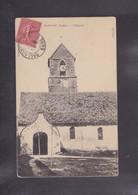 28 EURE ET LOIR , BLEURY , L' église - France
