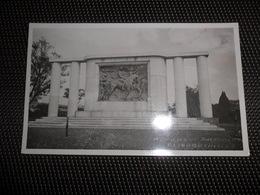 Congo Belge  Kongo  Elisabethville  Monument  - Carte Photo - Congo Belga - Altri