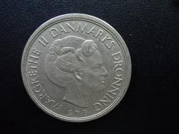 DANEMARK : 5 KRONER  1978 (h) S ; B    KM 863.1   SUP - Denmark