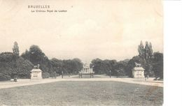 Bruxelles - CPA - Brussel - Laeken - Le Château Royal De Laeken - Laeken