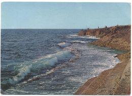 EGITTO - EGYPTE - Egypt - 1974 - 85 M - Marsa Matruh, Matroh - Beach - Viaggiata Da ???? Per Bergisch Gladbach, Germany - Marsa Matruh