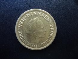 DANEMARK : 20 KRONER  1991 LG;JP;A   KM 871    SUP 55 - Denmark