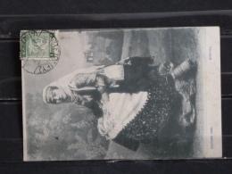 F07 -  Costume Grec - Athenes - 15/10/1916 - Grèce