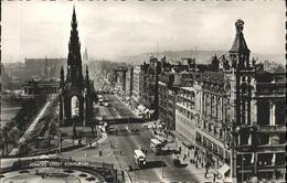 61100988 Edinburgh Princes Steet / Edinburgh /Edinburgh - Ecosse