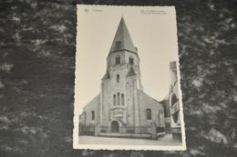 1935    Thourout - - Thorhout - Torhout : Kerk Eglise (reclame Martini) - Torhout
