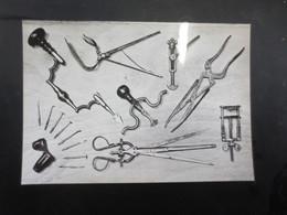 Rouen  Musée De La Ferronnerie  Instrument De Chirurgie - Musées