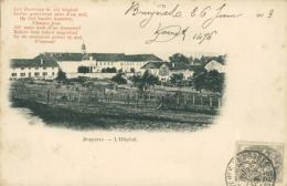88 BRUYERES / L'Hôpital / - Bruyeres