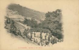 88 SAINT ETIENNE LES REMIREMONT / Le Tir Au Bois Noir / - Saint Etienne De Remiremont