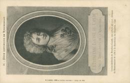 88 SAINT ETIENNE LES REMIREMONT / Louise Adélaïde De Bourbon Condé / Portrait / - Saint Etienne De Remiremont