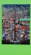 Cartolina NAPOLI - NA - Viaggiata - Postcard - Scorcio Di Spaccanapoli - Napoli (Naples)