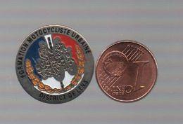 POLICE..POLITIE..FORMATION MOTOCYCLISTE URBAINE DISTRICT DE LENS..L.O 1992 P.B (au Dos) - Police