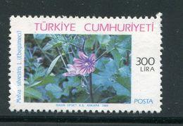 TURQUIE- Y&T N°2589- Oblitéré - Autres