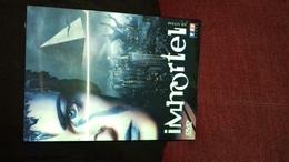 Dvd    Immortel Bilal   Vf Bonus - Sci-Fi, Fantasy