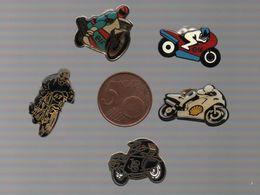MOTOS CIRCUIT...COURSES - Motorbikes