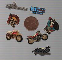 MOTOS - Motorbikes