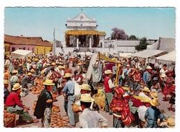 Belle CPM Coul. Guatemala, Marché De Chichicastenango. A Voyagé En 1978 - Guatemala