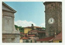 PONTREMOLI - TETTI -  VIAGGIATA FG - Carrara