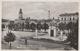 Poland - Strzelice Opalskie - Gross Strehlitz - Polonia