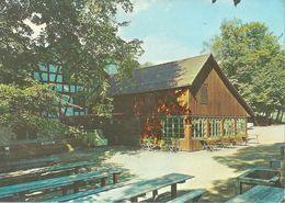 Winterthur - Ausflugs-Restaurant Tierpark Bruderhaus           1983 - ZH Zurich