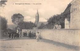 72 - SARTHE / 722588 - Souvigné Sur Mesme - Vue Partielle - Beau Cliché Animé - France