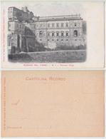 Soriano Nel Cimino - Palazzo Chigi, Ante 1906 - Altre Città
