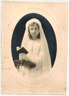 ANNEE 1934 GENEALOGIE : PORTRAIT FARINEAU JOURNALISME VERITABLE PHOTO ORIGINALE  DU JOURNAL LE SOIR - BOUCKAERT Albert - Identified Persons