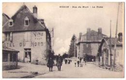 (87) 071, Nexon, Terrasson, Rue Du Nord, La Poste - Frankrijk