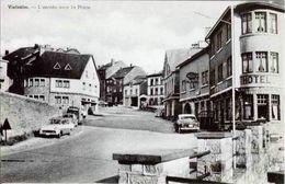 VIELSALM - Entrée Vers La Place - Vielsalm