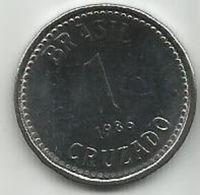 Brazil 1 Cruzado 1986. High Grade - Brésil
