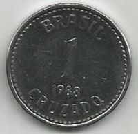 Brazil 1 Cruzado 1988. High Grade - Brésil