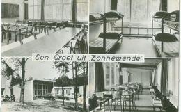 St. Michielsgestel; Schoolbuitenhuis Zonnewende - Gelopen. (Eigen Uitgave) - Netherlands