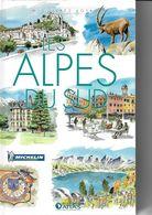 ATLAS-MICHELIN  LES ALPES DU SUD - Géographie